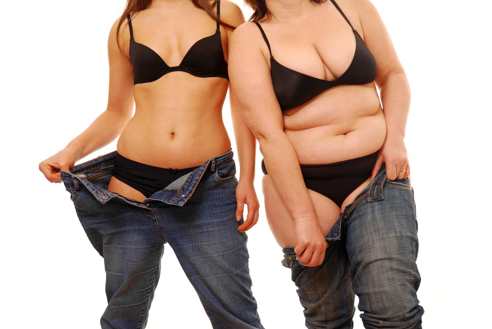 Как Лучше Немного Похудеть. 51 способ с чего начать похудение прямо сейчас