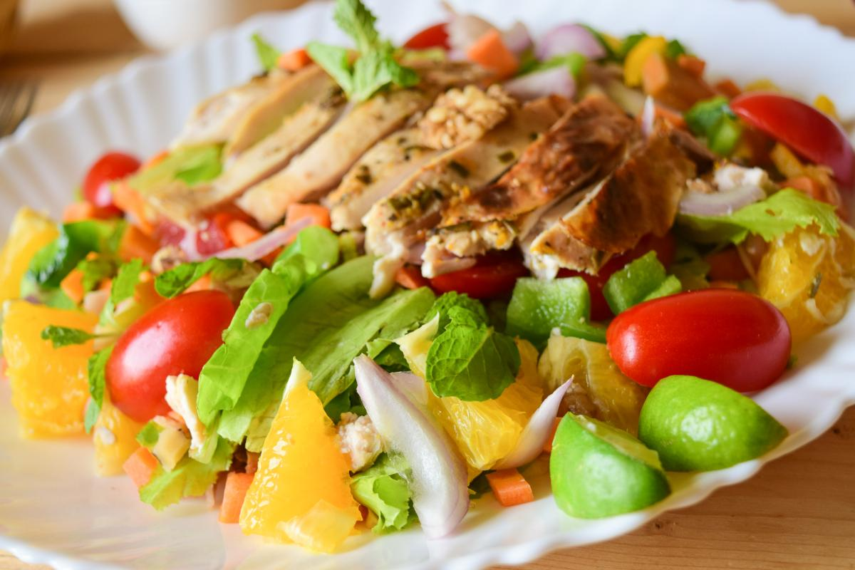Ételek, amelyek nekem lefogy. Sportok amelyek segítenek a fogyásbana