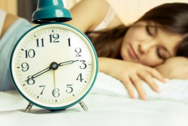 elegendő alvás a fogyáshoz)