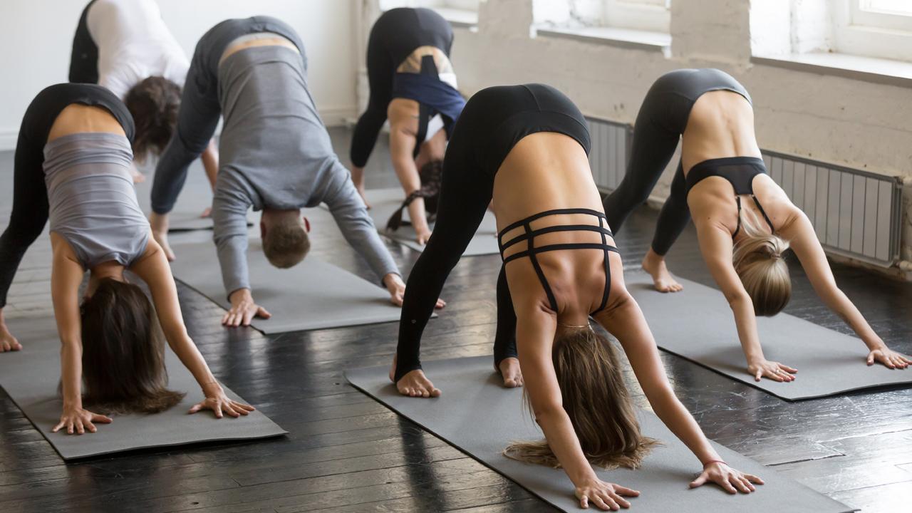 Ez a legújabb nyújtó és erősítő tréning – miért olyan jó a bodyart?