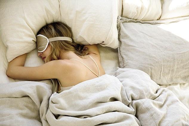 jó alvás a fogyáshoz