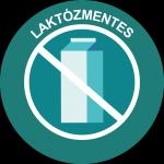 Laktózmentes